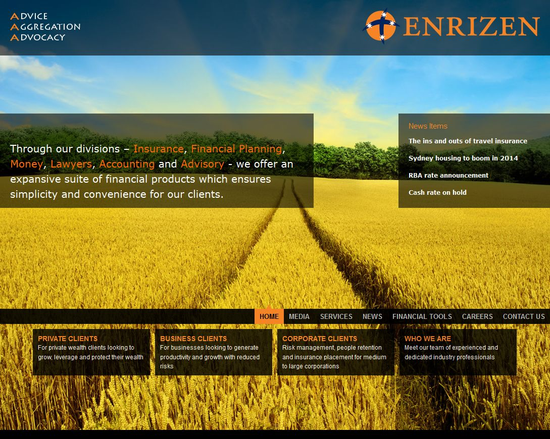 Enrizen Financial Group