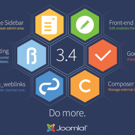 Joomla 3.4 is here!