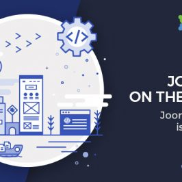 Joomla 4 is nearly here !